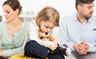 Family Law - Child Support