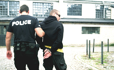 Criminal - Felony