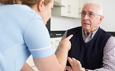 Negligence - Nursing Home & Elder Abuse - Mertz Law Group